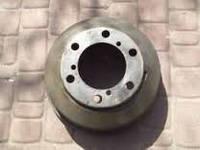 Барабан тормозной передний Зил 130 СССр + ступица