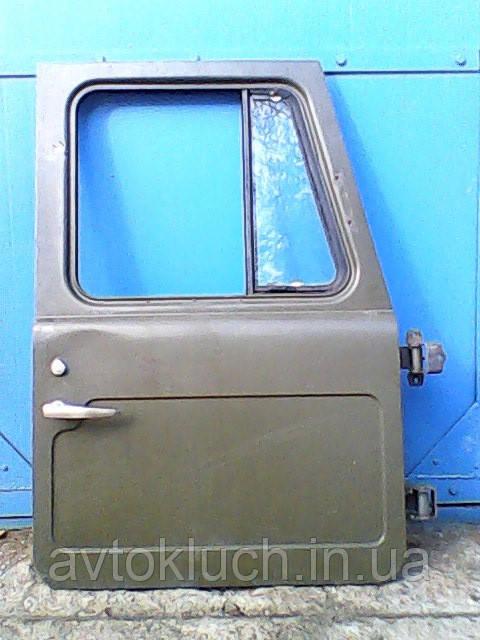 Дверь Газ-66