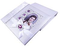 Фотоальбомы свадебные (20 листов)