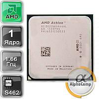Процессор AMD Athlon XP 2000+ (1×1.66GHz/256Kb/s462) б/у