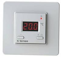 Terneo ST терморегулятор для теплого пола (электронный/цифровой)