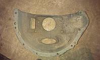 Картер сцепления верхняя часть Газ-53 Б\У