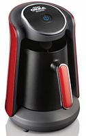 Кофеварка для турецкого кофе OKKA minio Красная