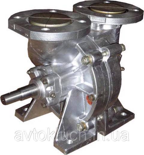 Насос перекачки топлива ГАЗ 53  (на бензовоз)