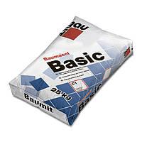 Клеящая смесь для плитки Baumit Basic 25 кг