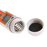 РН-метр СТ-6021А - лабораторный прибор для измерения pH и температуры растворов, фото 5