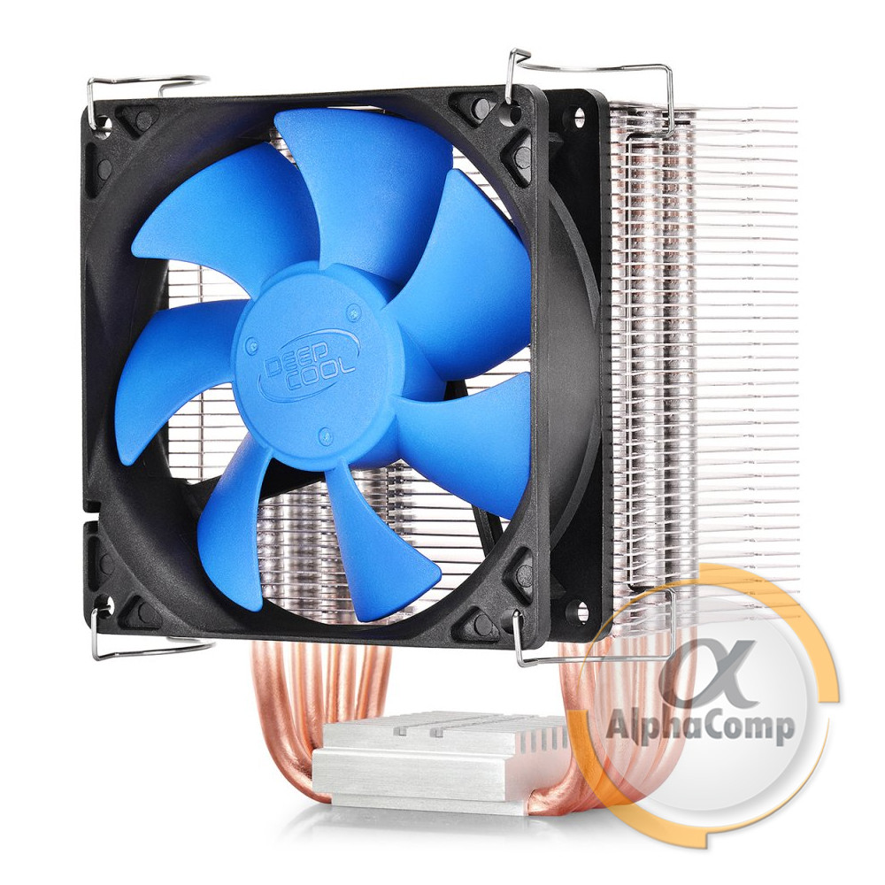 Кулер Deepcool ICE BLADE 100 (1150/1151/1155/1156/775/FM1/FM2/AM2/AM2+/AM3/AM3+/K8)
