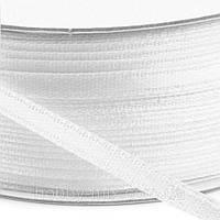 Лента атласная белая (3мм)