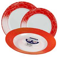 Столовый сервиз 18 предметов Luminarc Color Days Red