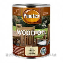 Олія для терас Pinotex Wood Oil (Пінотекс Вуд Ойл)