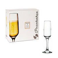 440270 Бокал для шампанского Изабелла Pasabahce(6 штук)