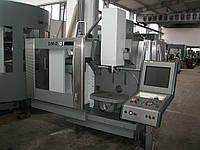 Вертикально-фрезерный обрабатывающий центр DMG DMU 50T