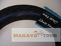 Покрышка на детский велосипед 14*1,75 (Deliteri-Индонезия)