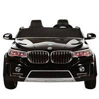 Детский электромобиль BMW X7 (черный)