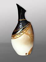 Восточные вазы Тикорам - высокие вазы из керамики