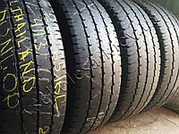 Шины бу 235/65 R16c Dunlop