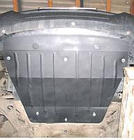 Защита двигателя Opel Movano (с 2010---) опель мовано
