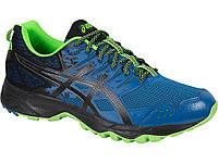 Кроссовки для бега ASICS GEL-SONOMA 3 T724N-4990