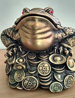 Денежная жаба