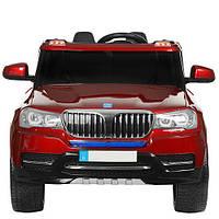 Детский электромобиль BMW  (красный)