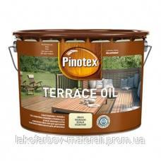 Олія для террас Pinotex Terrace oil (Пінотекс терас ойл)