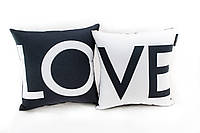Комплект подушек «LO VE», 30х30, 2 шт., фото 1