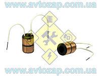 Кольцо контактное якоря генератора d8 овал Aveo R682
