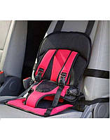 Бескаркасное детское автокресло Multi Function Car Cushion