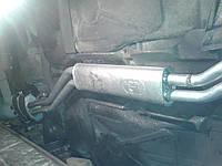 Глушитель на БМВ Е30, фото 1