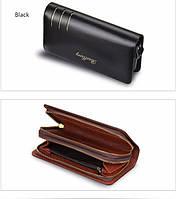 Мужской кошелек Baellerry,портмоне, клатч, барсетка