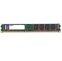 Оперативная память для компьютера 4Gb DDR3, 1333 MHz (PC3-10600), Kingston, 9-9-9-24, 1.5V (KVR13N9S8/4)