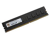 Память 4Gb DDR4, 2133 MHz, G.Skill, 15-15-15-35, 1.2V (F4-2133C15S-4GNT)