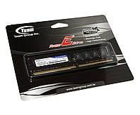 Оперативная память для компьютера 8Gb DDR4, 2400 MHz, Team Elite, 16-16-16, 1.2V (TED48G2400C1601)