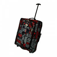 Рюкзак чемодан на колесах RGL S