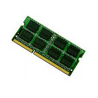 Память SO-DIMM 4Gb, DDR3, 1600 MHz (PC3-12800), Team, 1.35V (TED3L4G1600C11-S01)