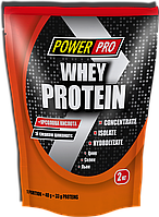 Power Pro Whey Protein	2 kg