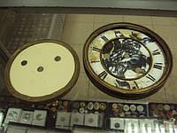 Циферблат часы настенные Le Roi Paris