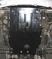 Защита двигателя Opel Omega B (1993-2003) Автопристрій