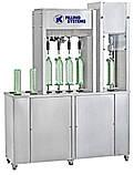Автомат розливу медовухи 400 шт/год IC Filling Systems Compactblock 441, фото 2