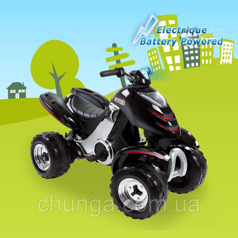 4920b29823a3 Квадроцикл электрический Quad X-Power Smoby 33050  продажа, цена в ...