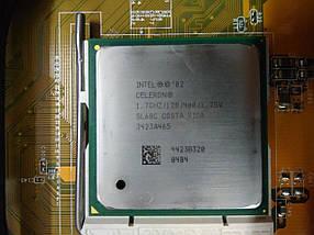 Комлект Asus P4B533-X/Celeron 1.7/1gb DDR/Geforce4 MX440 64mb