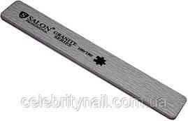 Пилка для ногтей Salon Professional 100/180
