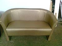 Диван для офиса Диско.Мягкая офисная мебель от производителя по низким ценам.