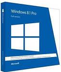 Windows 8.1 Professional 64-bit | Microsoft | Russian | DVD | OEM | FQC-06930