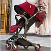 Детская прогулочная коляска Babysing I-GO, фото 4