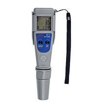 Влагозащищённый РН-метр ADWA AD11 (РН от -2,0 до 16,0; РН ± 0.1 pH), АТС, автоматическая калибровка. Венгрия