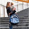 Детская прогулочная коляска Babysing I-GO, фото 5