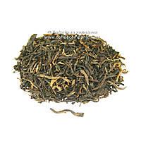 Чай китайский красный Дянь Хун весовой 100г