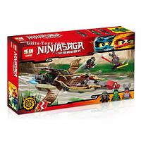 Конструктор Lepin Ninjago 06045 Тень судьбы