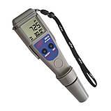 Влагозащищённый РН-метр ADWA AD12 (РН от -2,00 до 16,00; РН ± 0.01 pH) АТС, автоматическая калибровка. Венгрия, фото 2